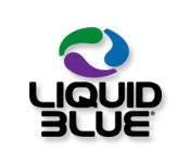 Футболки Liquid Blue