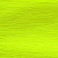 Бумага гофрированная флуоресцентная 20% (50см*200см)