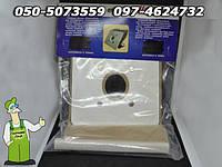 Универсальный многоразовый текстильный фильтр для пылесоса