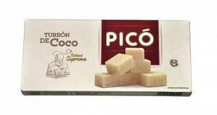 PICO TURRON De Coco