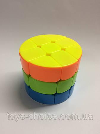 Кубик Рубика Цилиндр Magic Cube Ps