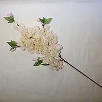 Искусственные цветы Ветка Сакуры(100 см) (5 шт) 4 расцветки