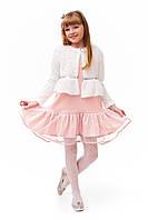 Роскошный праздничный костюм для девочки 311