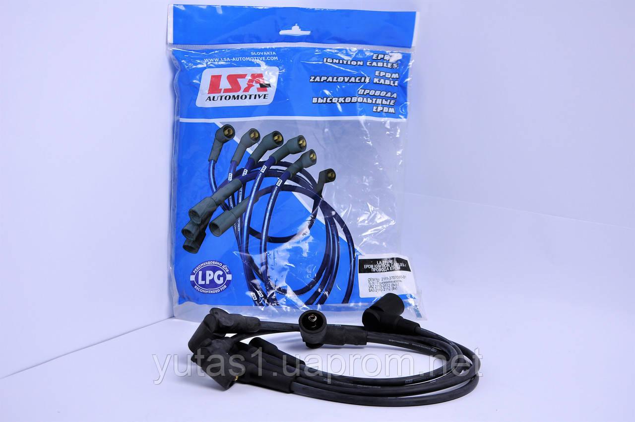 Провода высоковольтные ВАЗ 2110-12