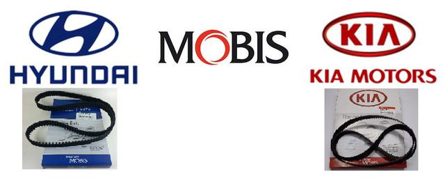 Ремень ГРМ Mobis