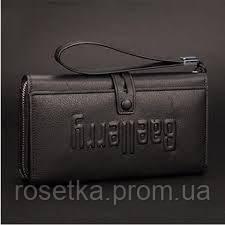 Портмоне для мужчин Baellerry Guero (кошелек, клатч, бумажник), фото 1