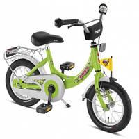 Двухколесный велосипед Puky ZL 12-1 Alu 4125 kiwi салатовый