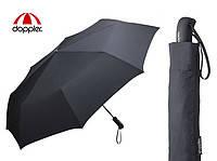 Зонт Doppler мужской черный Magic XM 74366 Антиветер, фото 2