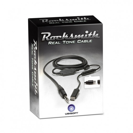 Rocksmith Real Tone CableНет в наличии