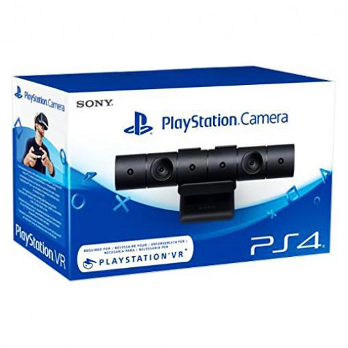 Камера New Camera PS4