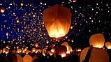 Небесный фонарик, фото 2
