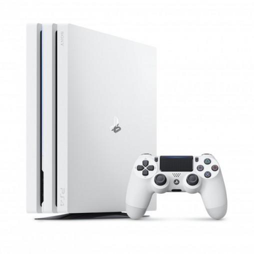 Playstation 4 Pro 1000 GB White