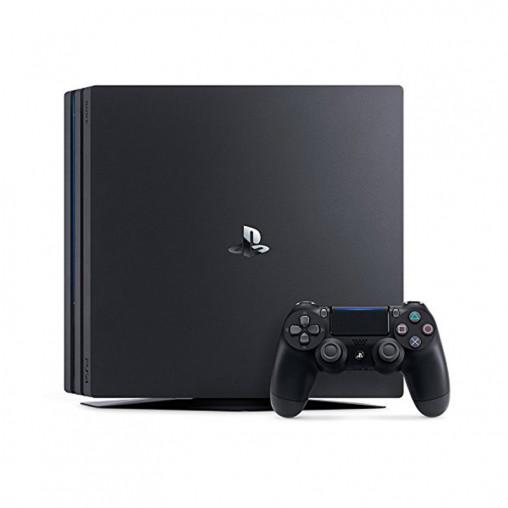 Игровая приставка Playstation 4 Pro 1000 GB