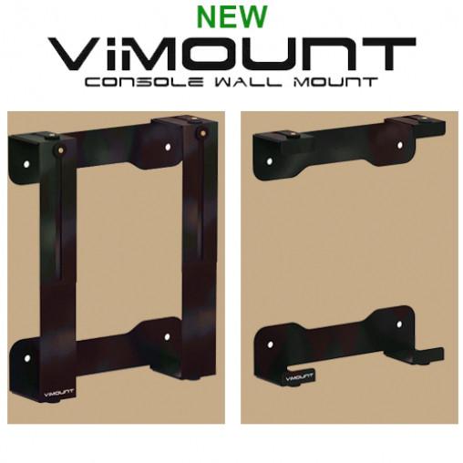 настенное крепление Vimout для PS4, Xbox One, S, X
