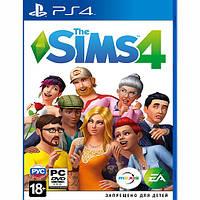 Игра SIMS 4 PS4