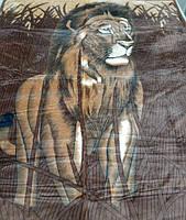 Покрывало Лев