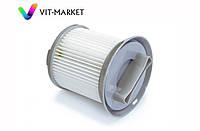 HEPA фильтр FILTERO для пылесосов Electrolux, Zanussi код FTH 12