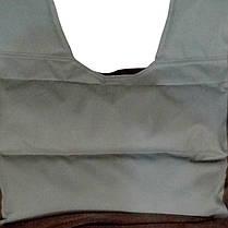 Утяжелительный жилет 12 кг (Жилет утяжелитель), фото 3
