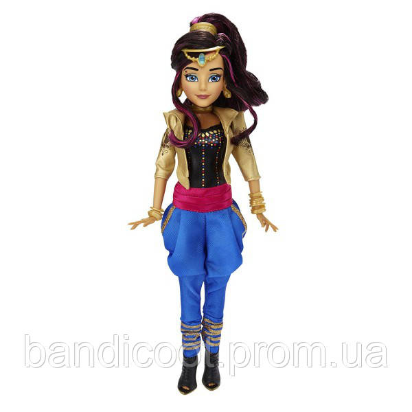 Кукла Дисней Наследники Джинн Шик, Джордан  Disney