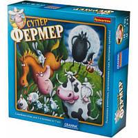 Суперфермер (Супер Фермер) детская настольная игра от Granna Гранна