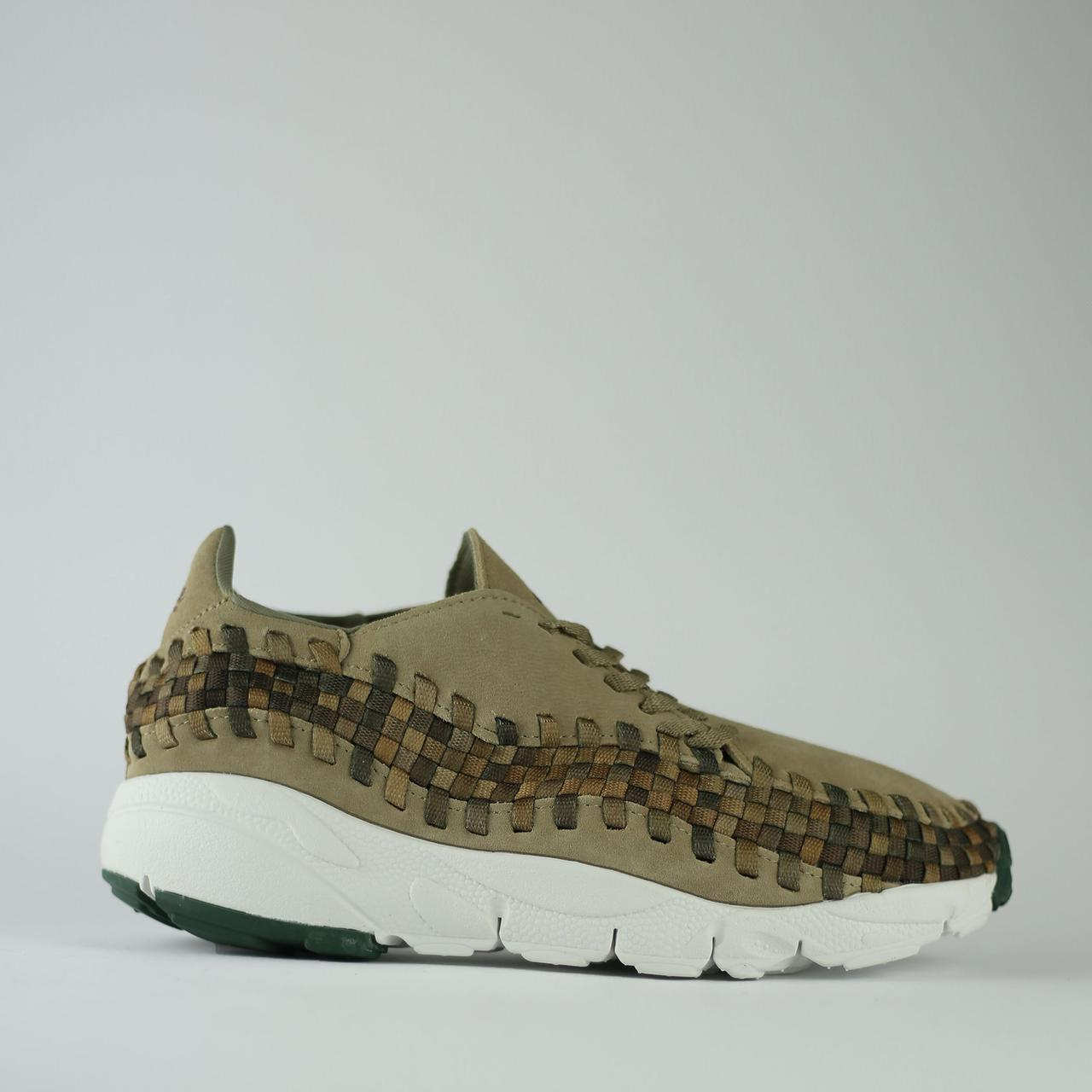 Кроссовки Nike Air Footscape Woven