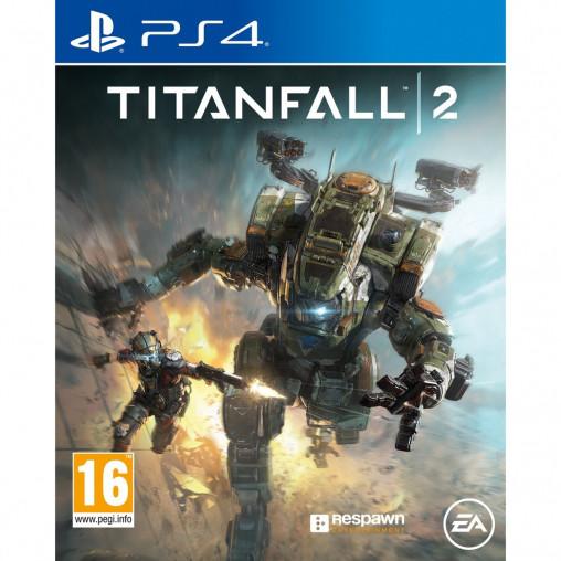 Игра Titanfall 2 PS4