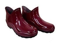 """Ботинки женские """"Стиль"""", резиновые сапоги оптом"""