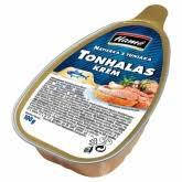 Паштет с тунца FineLife Tonhalas  100g.