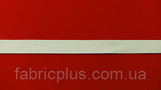 Резинка латексная 8 мм белая