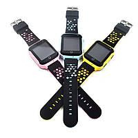 Smart Watch Q529 (BLUE, PINK, BLACK)