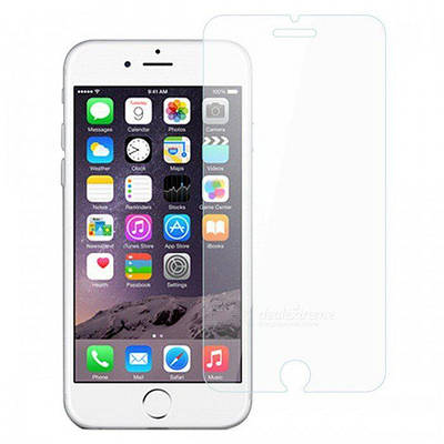 Защитное стекло 2,5D iPhone 6 / 6s прозрачное