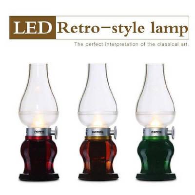 Портативная LED лампа Remax Aladdin Lamp RL-E200