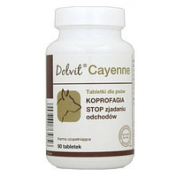 Dolfos Dolvit Cayenne 90 таблеток для собак при копрофагии ( 5484-90 )