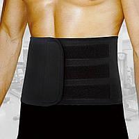 Пояс для похудения и тренировок 100х20см Profi (MS 1504)