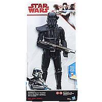 Электронная фигурка Штурмовик Смерти Звездные Войны.Star Wars: Rogue One Electronic Duel Imperial Death Troope
