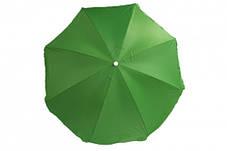 Зонт садовый TE-002 зелёный, фото 2