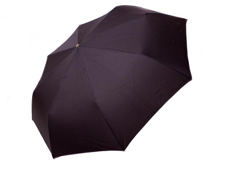 Зонт Doppler мужской черный Magic XM 74366 Антиветер