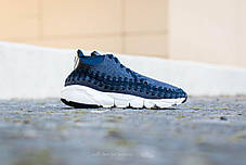 Кроссовки Nike Air Footscape Woven Chukka SE, фото 2