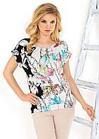 daa8f2e535e Блузки и туники женские Top Bis в Украине. Сравнить цены