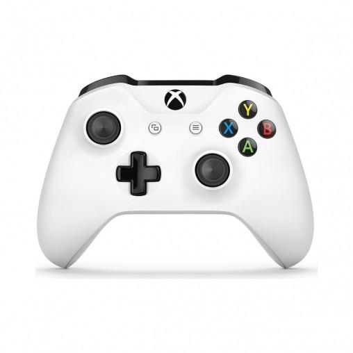 Геймпад Microsoft Xbox One цвет на выбор