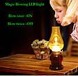 Портативная LED лампа Remax Aladdin Lamp RL-E200 Красный, фото 4