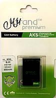 Акумулятор GRAND PREMIUM Nokia BL-4C /6100/7200/7270/6101 890mAh