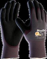 Перчатки МБС MaxiDry® 56-424