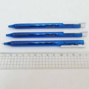 """Ручка масляная автоматическая """"Piano"""" синяя, фото 2"""