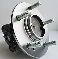 Ступица задняя в сборе с подшипником оригинал KIA Carens 06-08 гг. (52730-2G200), фото 1