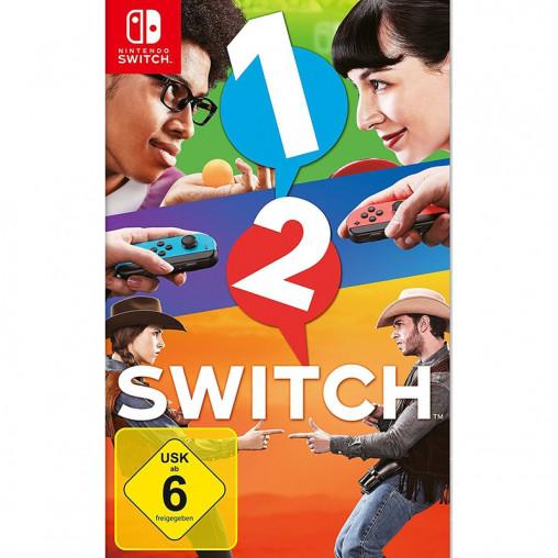 Switch 12 Nintendo Switch