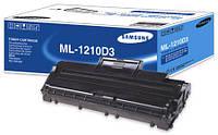 Заправка картриджа SAMSUNG ML-1210D3/1520D3/1710D3