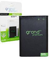 АКБ моб GRAND Premium Samsung Note4