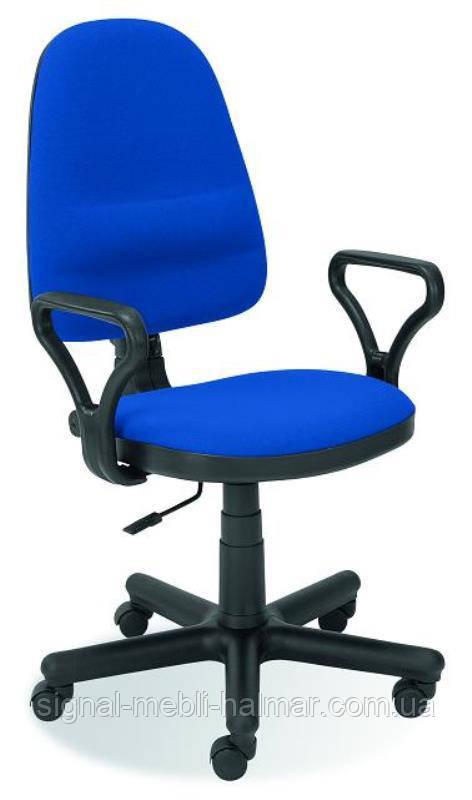 Компьютерное кресло BRAVO C6 (синий) (Halmar)
