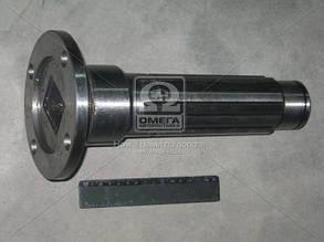 Вал привода коробки раздаточной МТЗ Т 150 (производство  ТАРА). 151.37.310-1. Ціна з ПДВ.